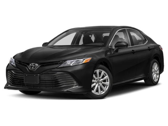 2020 Toyota Camry LE [4]