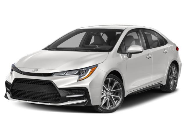 2020 Toyota Corolla SE for sale in San Antonio, TX