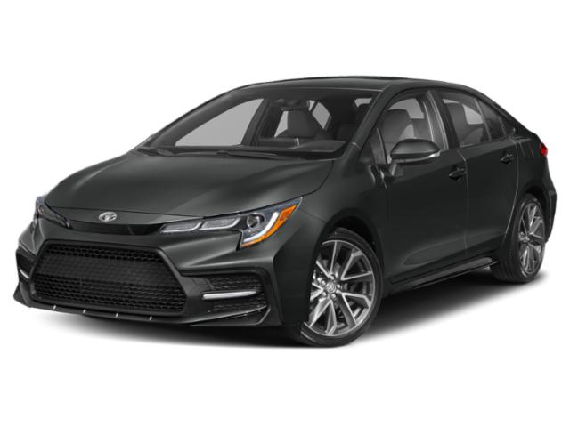 Black Sand Pearl 2020 Toyota Corolla SE 4dr Car Huntington Station NY