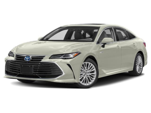 2020 Toyota Avalon Hybrid XLE [7]