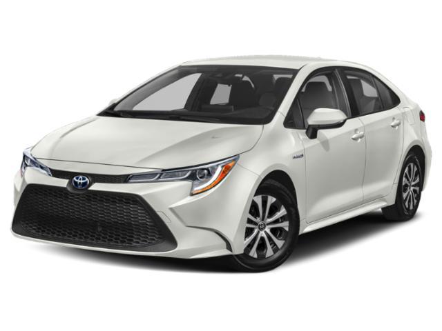 2020 Toyota Corolla Hybrid LE for sale in Gastonia, NC