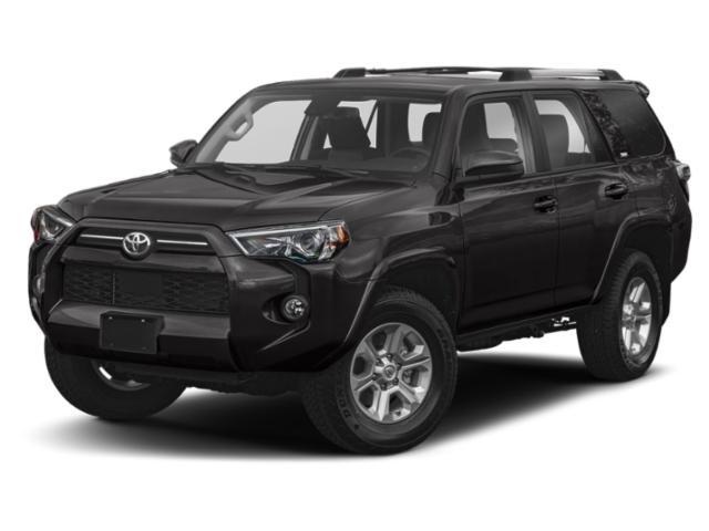 2020 Toyota 4Runner Venture [3]