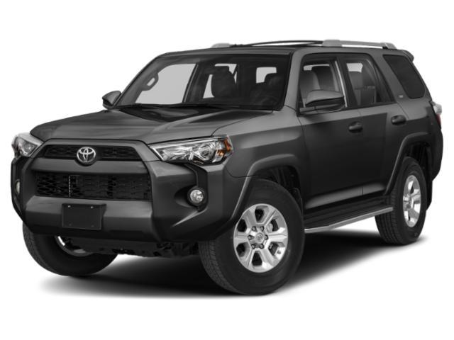 2020 Toyota 4Runner SR5 [0]