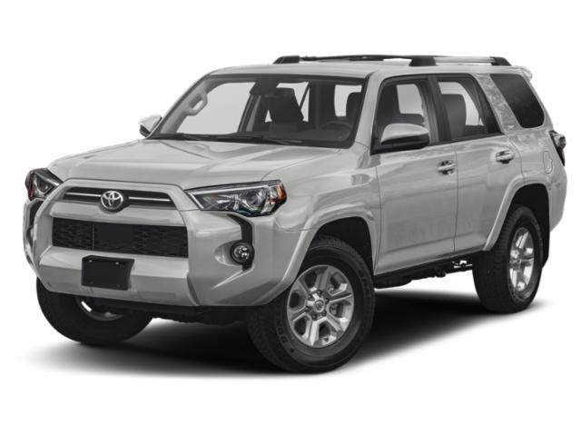 2020 Toyota 4Runner SR5 for sale in Westmont, IL