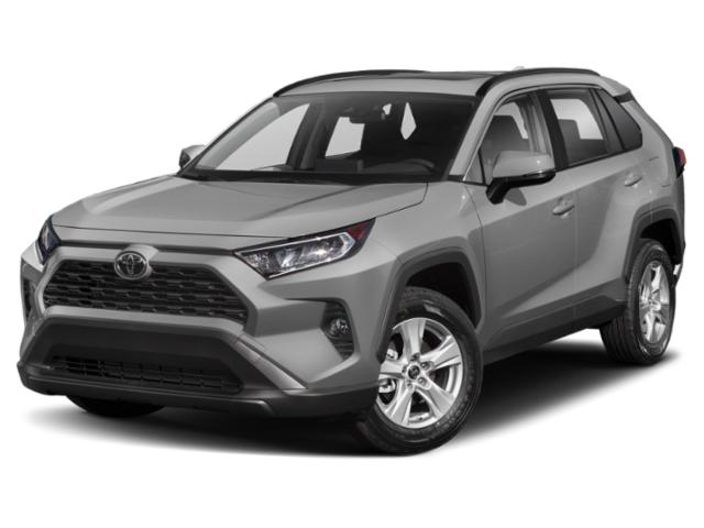 2020 Toyota Rav4 LE [2]