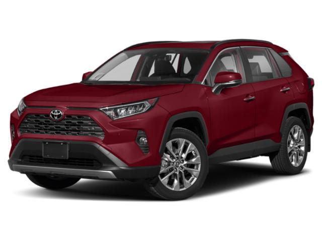 2020 Toyota Rav4 Limited [0]