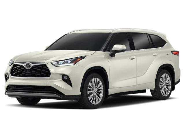 2020 Toyota Highlander XLE for sale in Schaumburg, IL