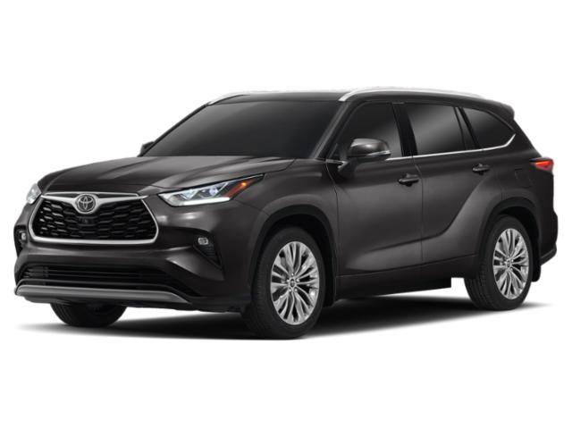 2020 Toyota Highlander Limited for sale in Auburn, WA