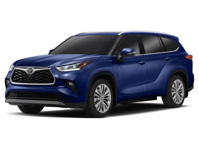 2020 Toyota Highlander L [0]