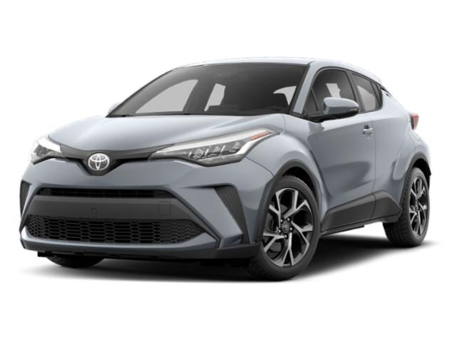 2020 Toyota C-HR LE [0]