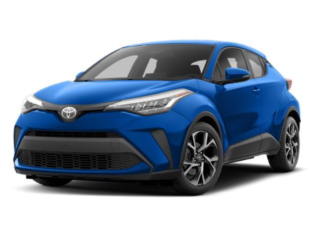 2020 Toyota C-Hr XLE [3]