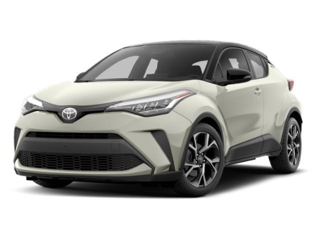 2020 Toyota C-Hr XLE [5]