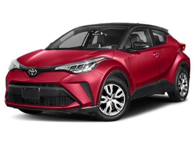 2020 Toyota C-Hr XLE [4]
