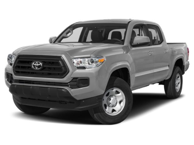2020 Toyota Tacoma 4WD TRD Sport [0]