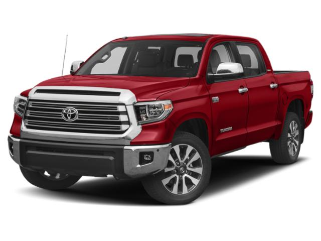 2020 Toyota Tundra 4WD SR5 for sale in Coon Rapids, MN