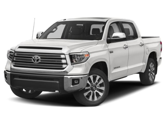 2020 Toyota Tundra 4Wd TRD Pro [11]
