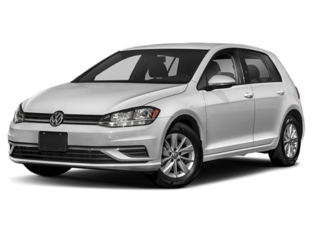 2020 Volkswagen Golf TSI for sale in Bronx, NY