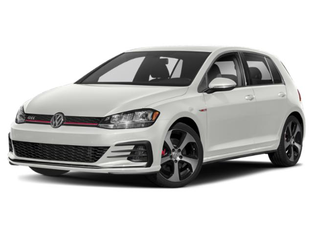 2020 Volkswagen Golf GTI S for sale in Houston, TX