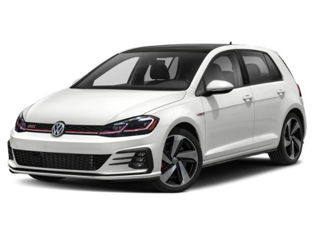 2020 Volkswagen Golf GTI SE for sale in Concord, NC