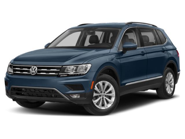 2020 Volkswagen Tiguan S for sale in Doral, FL