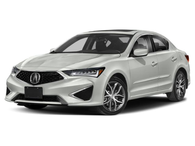 2021 Acura ILX w/Premium Package for sale in Pembroke Pines, FL