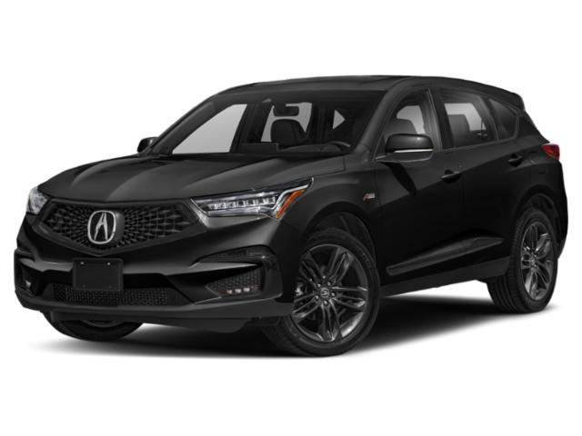 2021 Acura RDX w/A-Spec Package for sale in Falls Church, VA