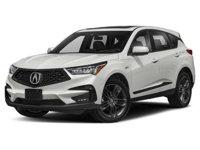 2021 Acura RDX w/A-Spec Package for sale in Grapevine, TX