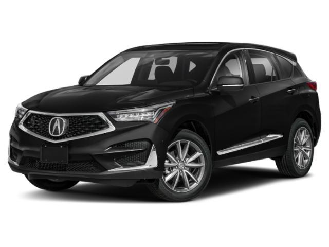 2021 Acura RDX w/Technology Package for sale in Woodbridge, VA
