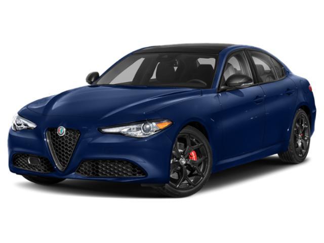 2021 Alfa Romeo Giulia Ti for sale in Upper Saddle River, NJ