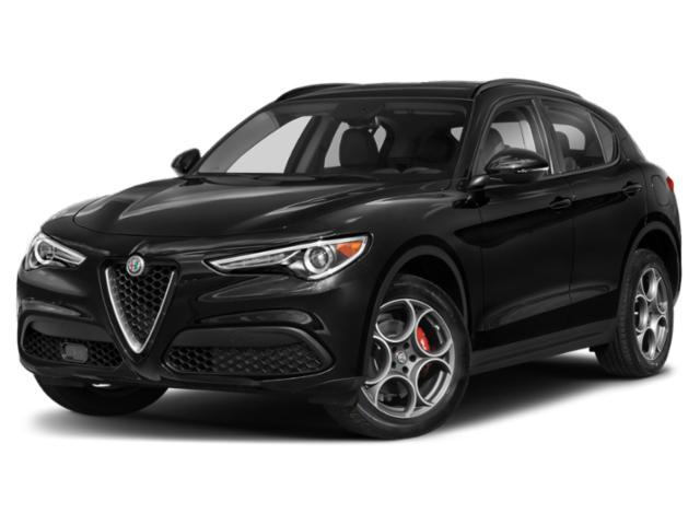 2021 Alfa Romeo Stelvio RWD for sale in Plano, IL