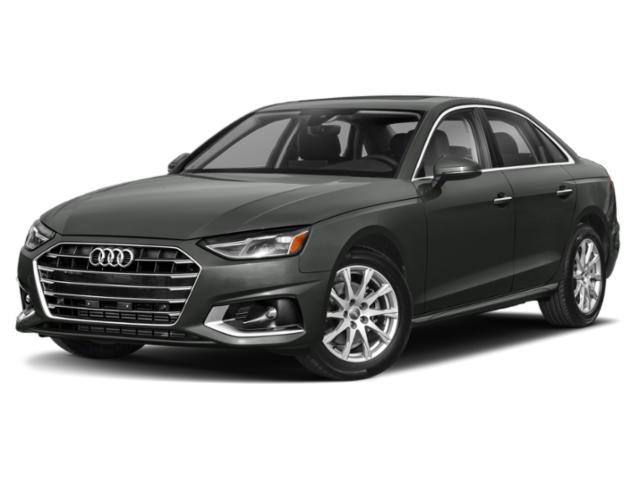 2021 Audi A4 Sedan S line Premium Plus