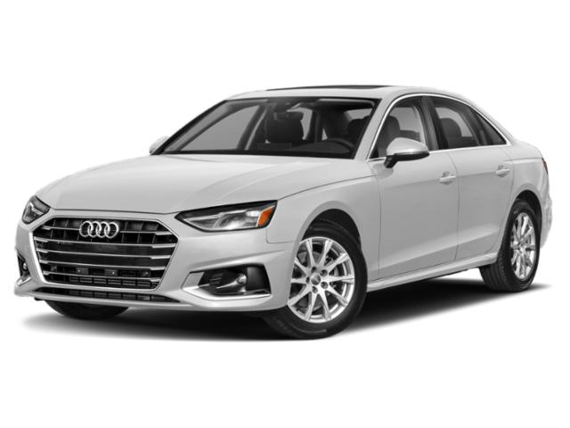 2021 Audi A4 Sedan S line Premium