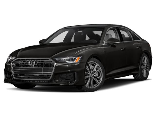2021 Audi A6 Premium