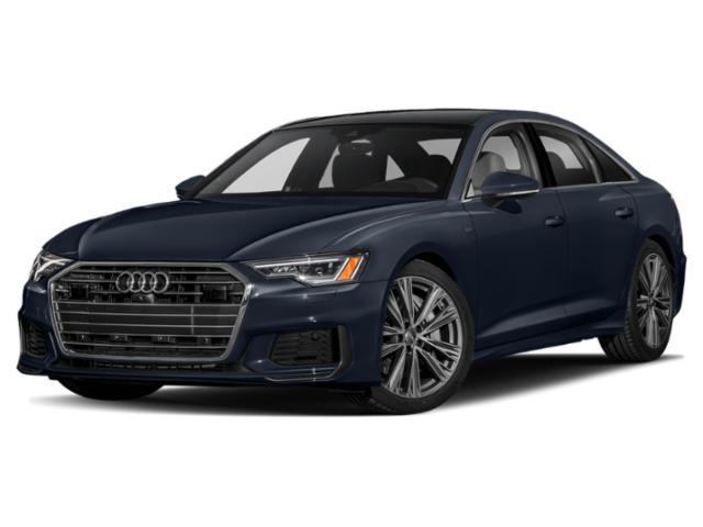 2021 Audi A6 Premium Plus
