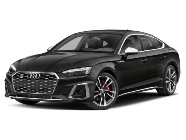 2021 Audi S5 Sportback Premium