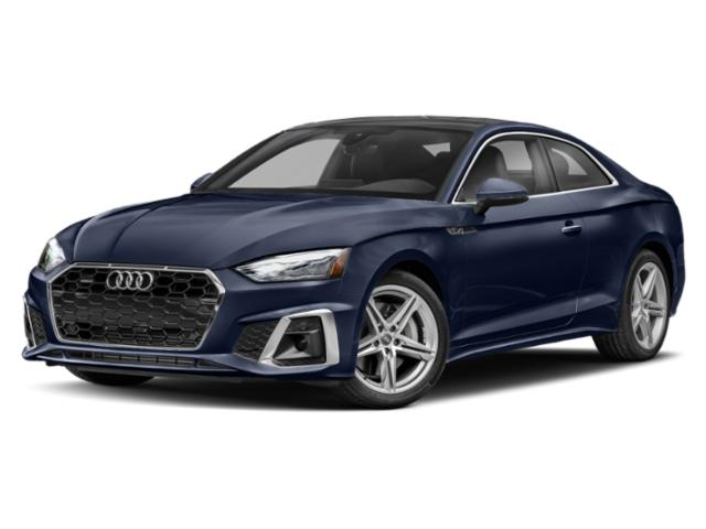 2021 Audi A5 Coupe S line Premium