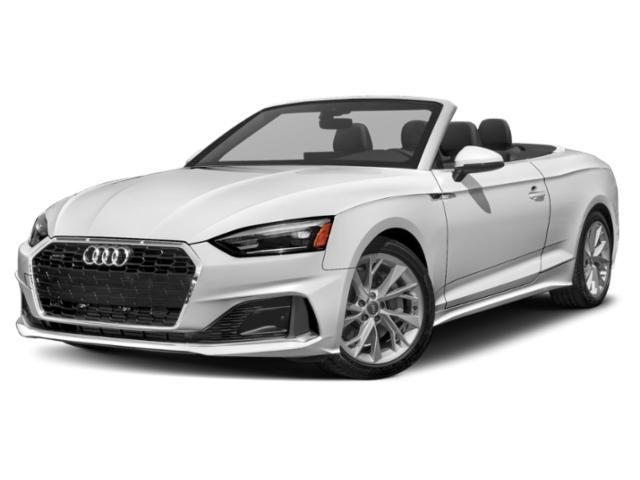 2021 Audi A5 Cabriolet Premium Plus