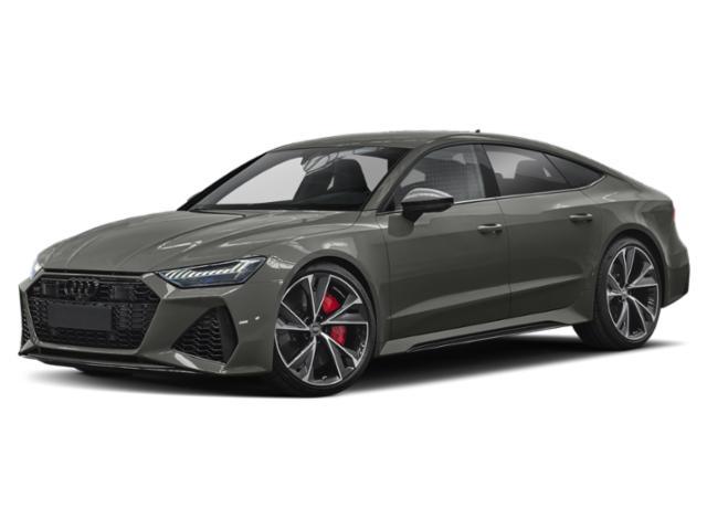 2021 Audi RS 7 4.0 TFSI quattro
