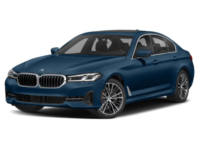 2021 BMW 5 Series 540i for sale in League City, TX