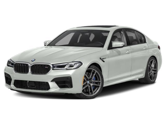 2021 BMW M5 Sedan for sale in Delray Beach, FL