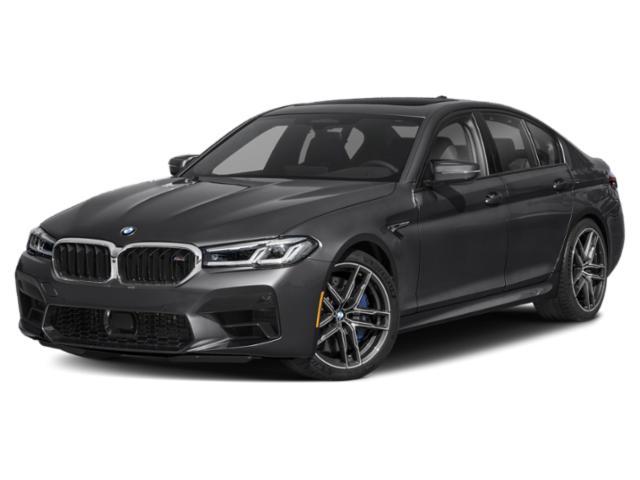 2021 BMW M5 Sedan for sale near Vienna, VA