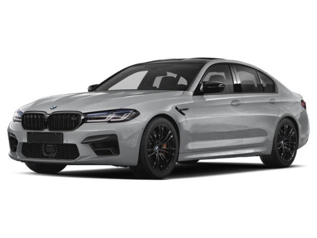 2021 BMW M5 Sedan for sale in Seattle, WA