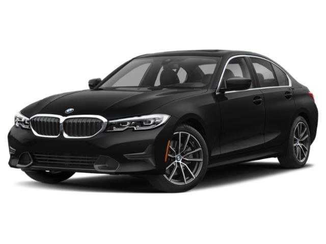 2021 BMW 3 Series 330i xDrive for sale in Marlow Heights, MD