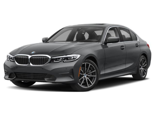 2021 BMW 3 Series 330i xDrive for sale in Sterling, VA