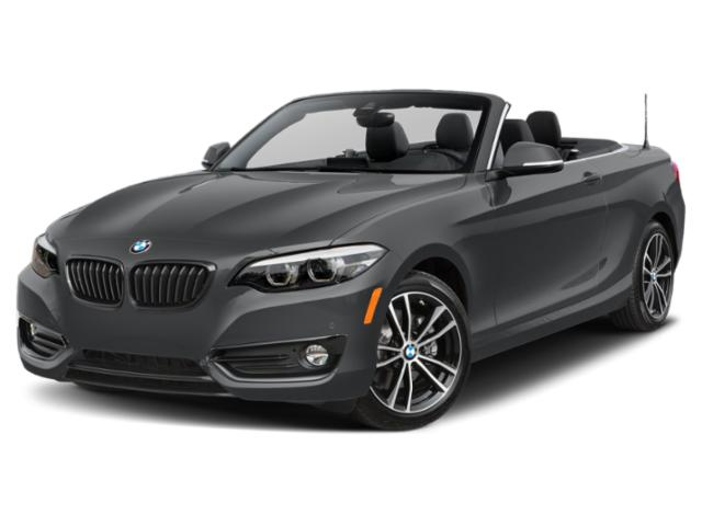 2021 BMW 2 Series 230i xDrive for sale in Marlow Heights, MD