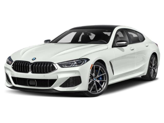 2021 BMW 8 Series M850i for sale in Edison, NJ