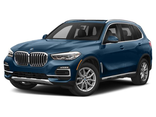 2021 BMW X5 sDrive40i for sale in Kenner, LA