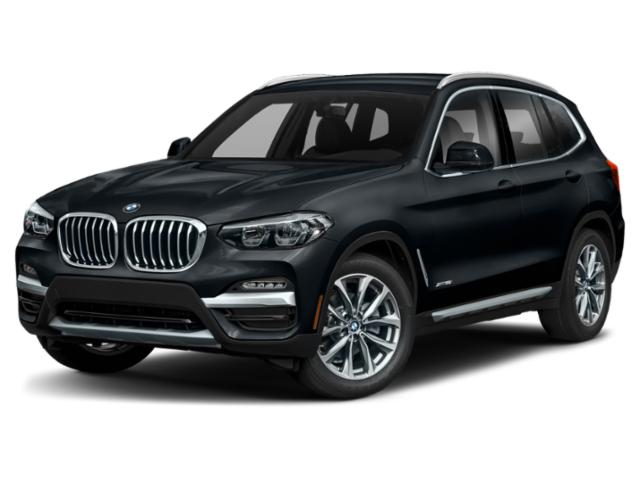 2021 BMW X3 M40i for sale in Owings Mills, MD