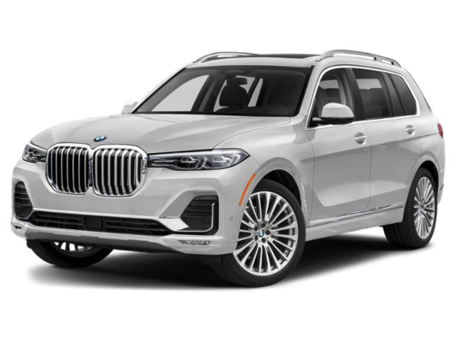 2021 BMW X7 M50i for sale in Owings Mills, MD