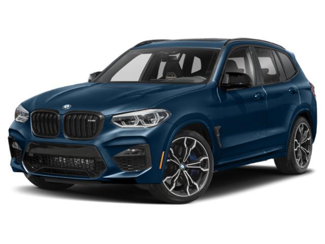 2021 BMW X3 M Sports Activity Vehicle for sale in Schaumburg, IL